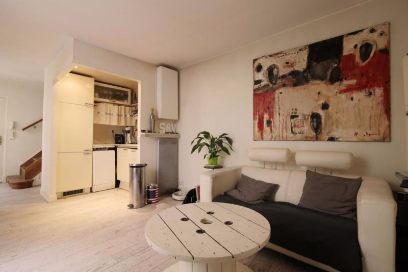 Vente appartement Saint germain en laye 329 000€ - Photo 3