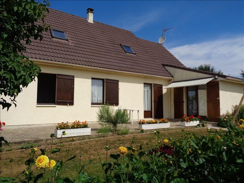 Vente maison / villa Precy sur oise 290000€ - Photo 1
