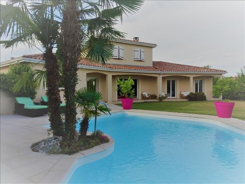 Vente de prestige maison / villa Merville 546000€ - Photo 1