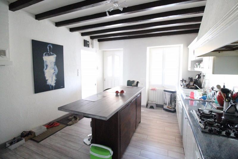 Vente maison / villa La tour du pin 169000€ - Photo 1
