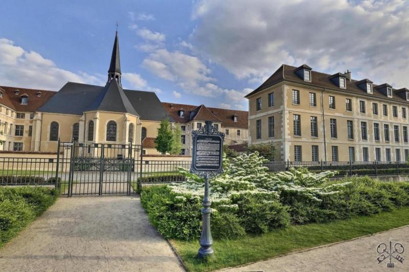 Deluxe sale apartment Paris 6ème 3990000€ - Picture 2