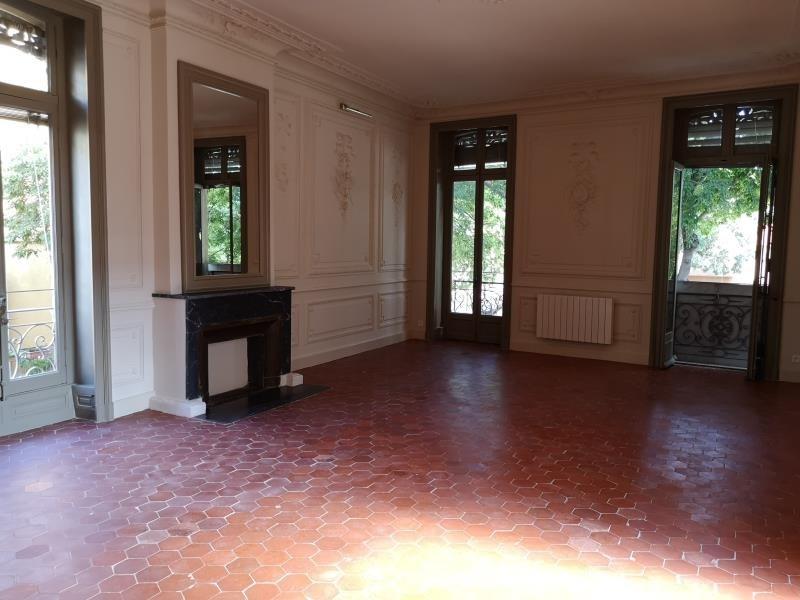 Alquiler  apartamento Nimes 698€ CC - Fotografía 1