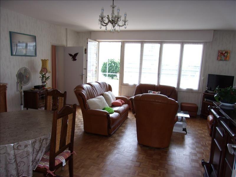 Vente appartement Blois 111000€ - Photo 2