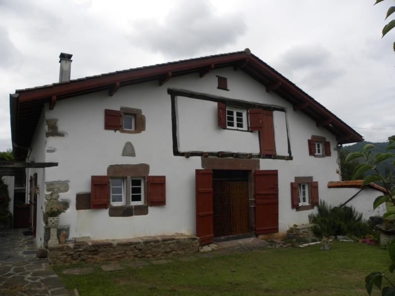 Vente maison / villa St jean pied de port 245000€ - Photo 1