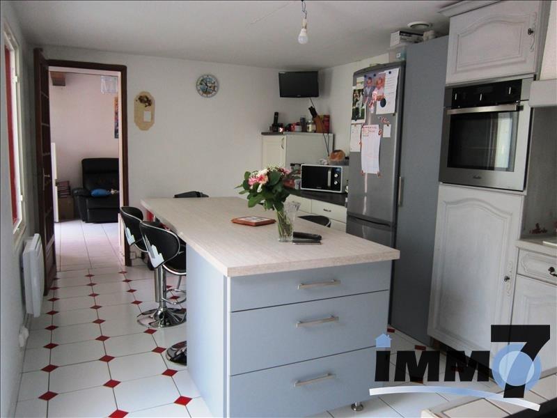 Vente maison / villa La ferte sous jouarre 170000€ - Photo 3