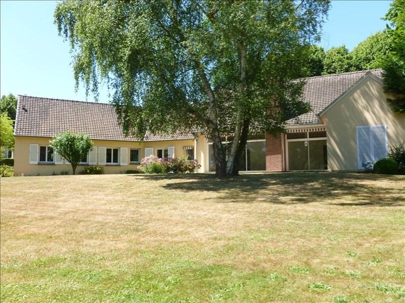 Alquiler  casa L etang la ville 2500€ CC - Fotografía 1