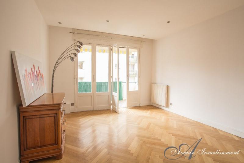 Vente appartement Lyon 6ème 449000€ - Photo 2