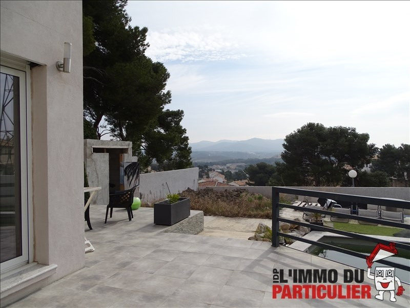 Sale house / villa Septemes les vallons 495 000€ - Picture 1