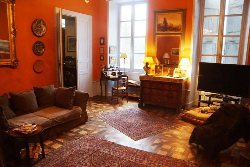 Vente de prestige maison / villa Crest 680000€ - Photo 9