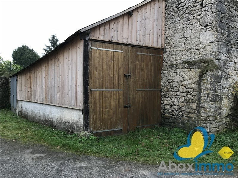 Sale house / villa Falaise 87 600€ - Picture 7