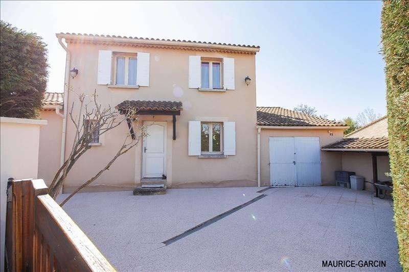 Vente maison / villa Sarrians 299000€ - Photo 8