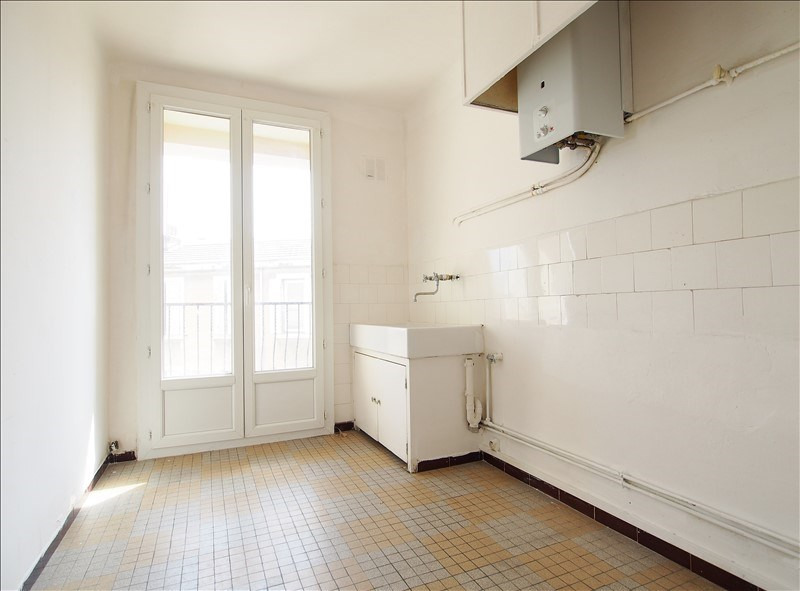 Vente appartement Marseille 10ème 100000€ - Photo 3