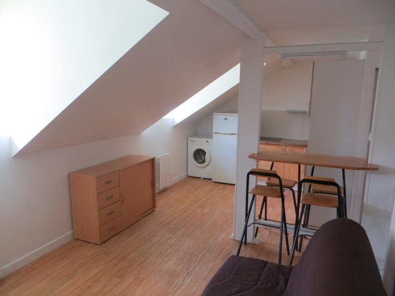 Vente appartement Clamart 169000€ - Photo 3