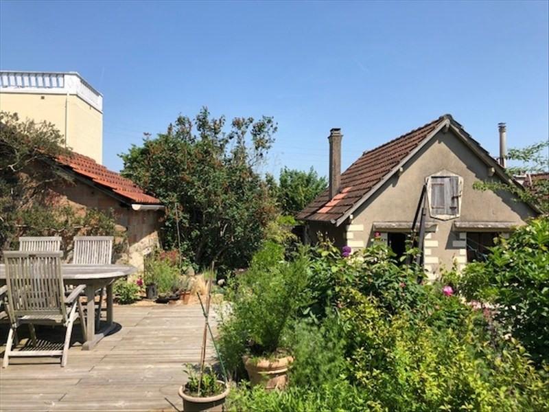 Vente maison / villa Brunoy 237000€ - Photo 2