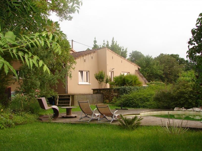 Venta  casa St lys 346500€ - Fotografía 9