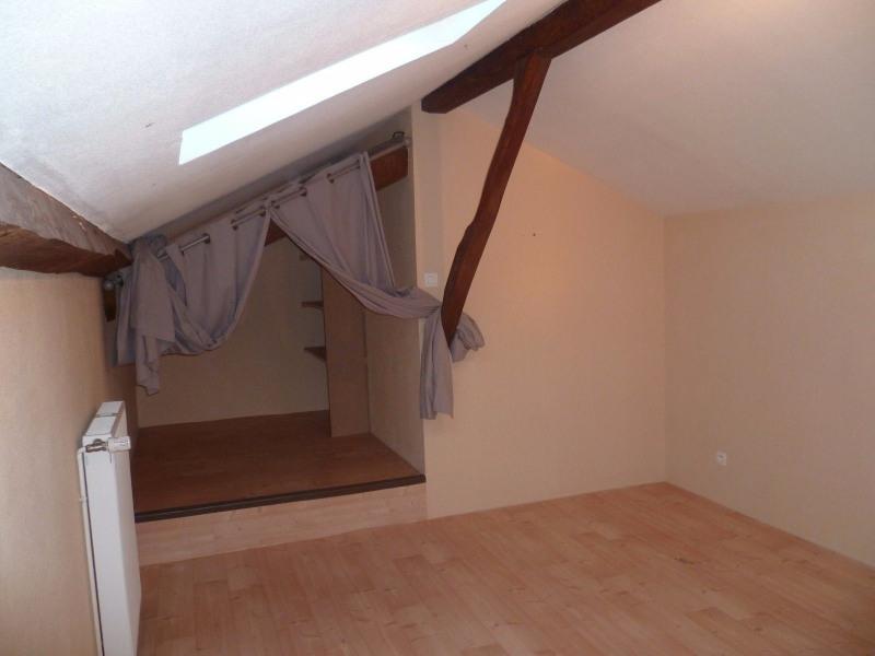 Vente appartement St laurent de chamousset 150000€ - Photo 8