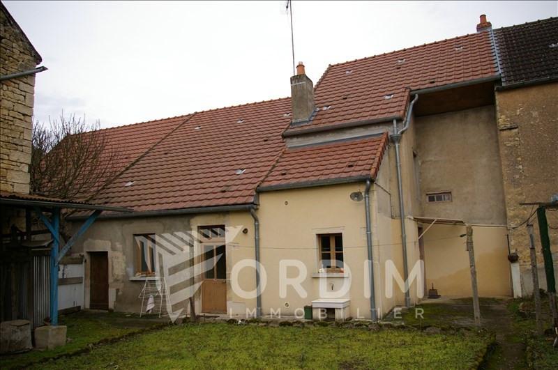 Vente maison / villa Corvol l orgueilleux 67000€ - Photo 11