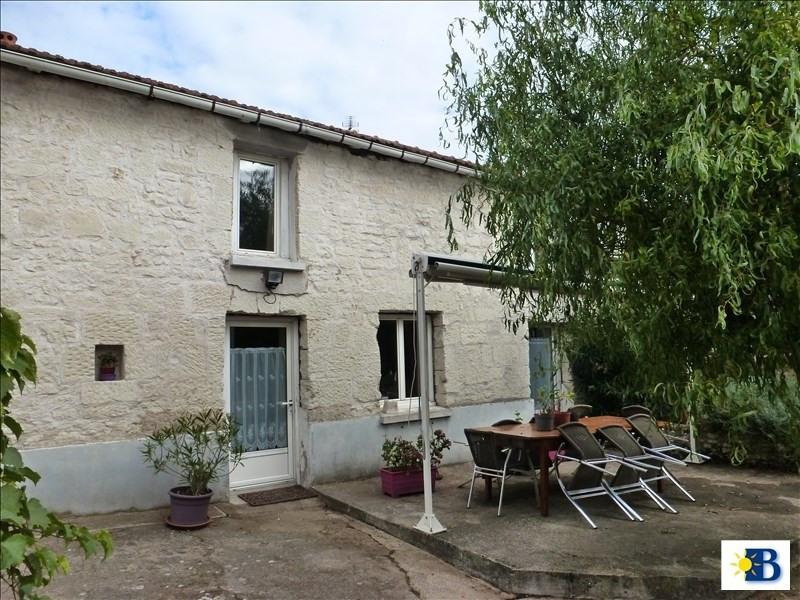 Vente maison / villa Thure 233200€ - Photo 1