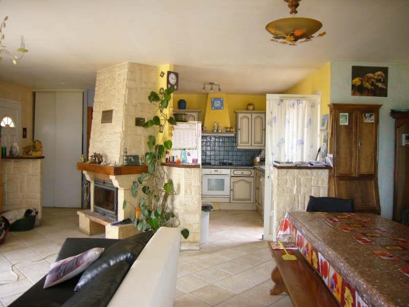 Sale house / villa La tour blanche 148900€ - Picture 3