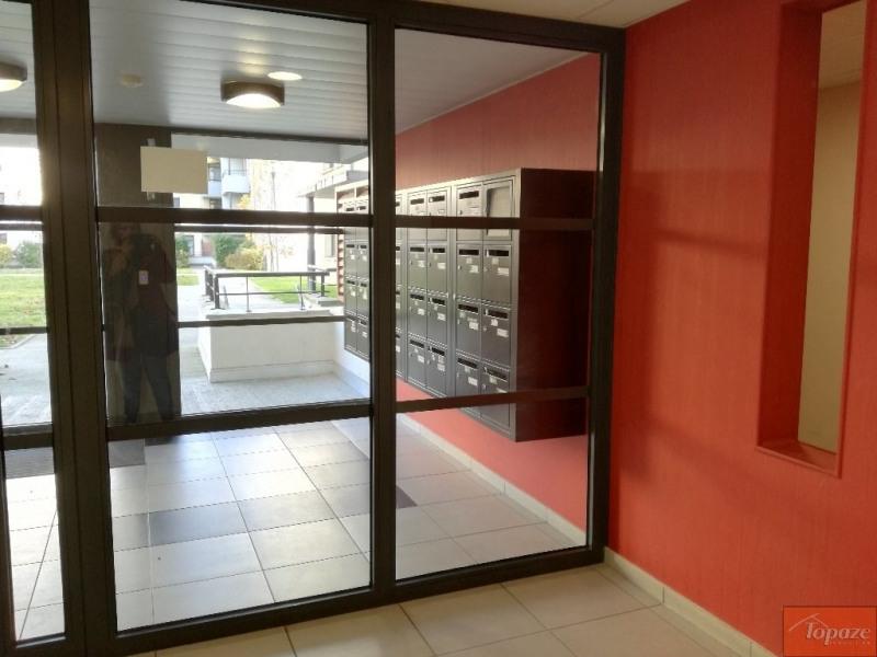 Vente appartement Ramonville-saint-agne 175000€ - Photo 7