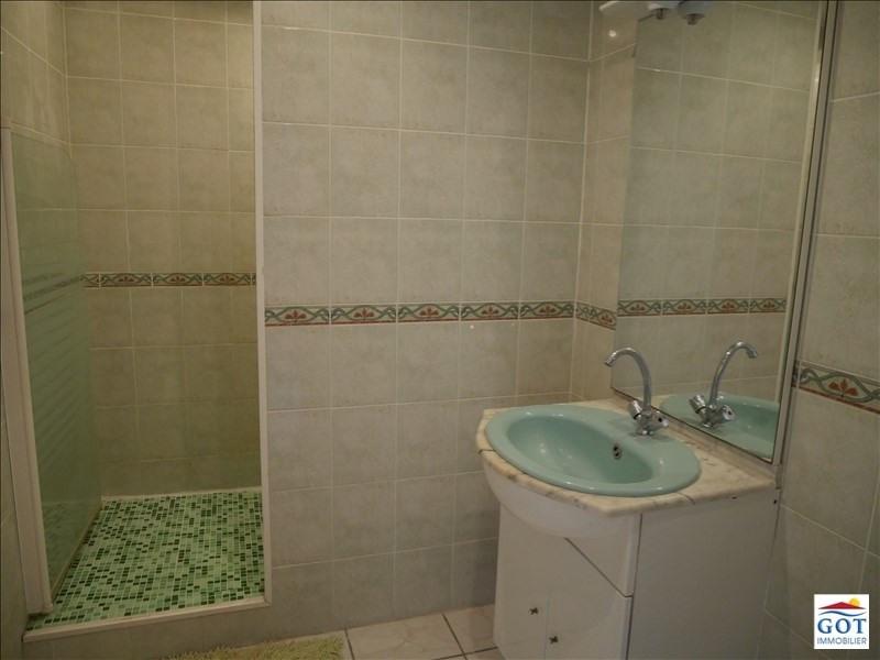 Vente maison / villa St laurent de la salanque 268000€ - Photo 6