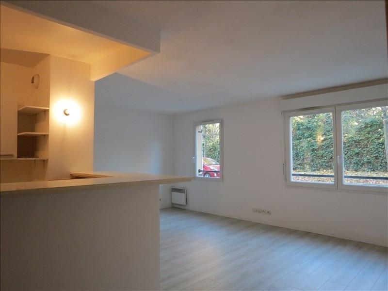 Vente appartement Taverny 160000€ - Photo 7