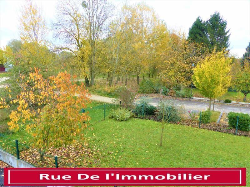 Vente maison / villa Drusenheim 220000€ - Photo 2