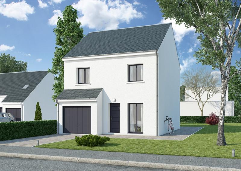 Maison  5 pièces + Terrain 471 m² Égly par TERRE & DEMEURE - SERVON
