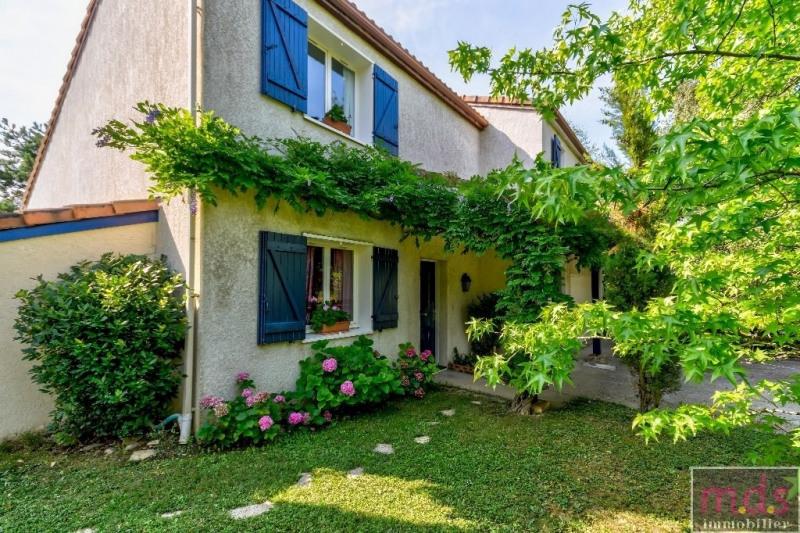 Sale house / villa Montrabe 455000€ - Picture 1