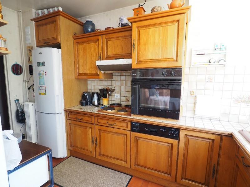 Vente appartement Vaux le penil 221000€ - Photo 4