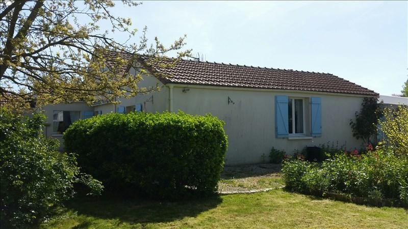 Sale house / villa Thaire 231000€ - Picture 3