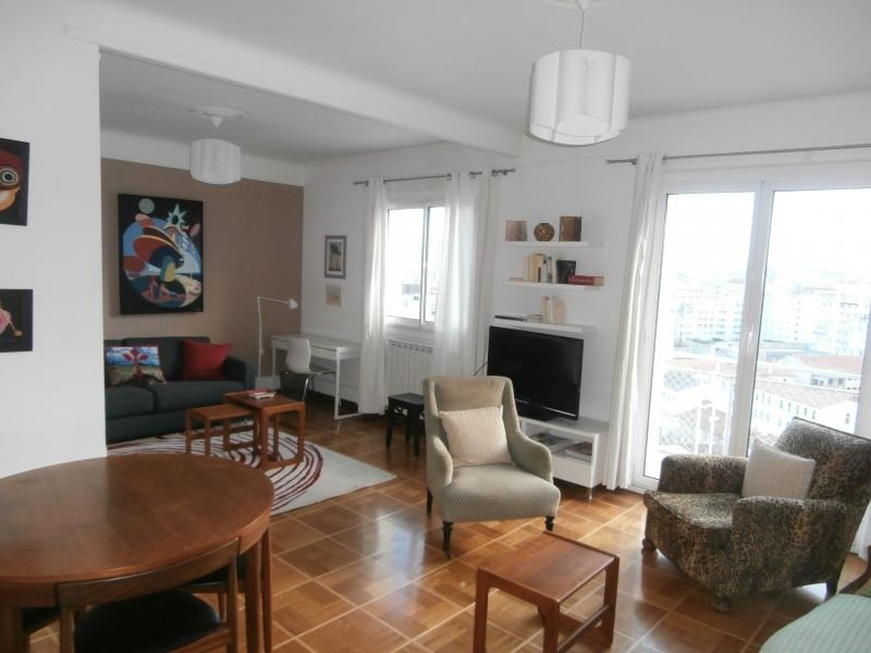 Verkoop  appartement Marseille 8ème 188000€ - Foto 1