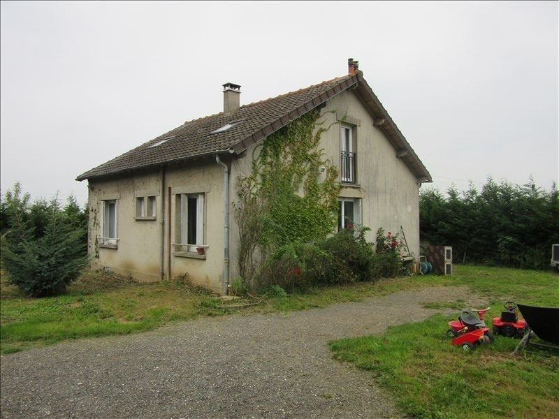 Vente maison / villa Echarcon 260000€ - Photo 1