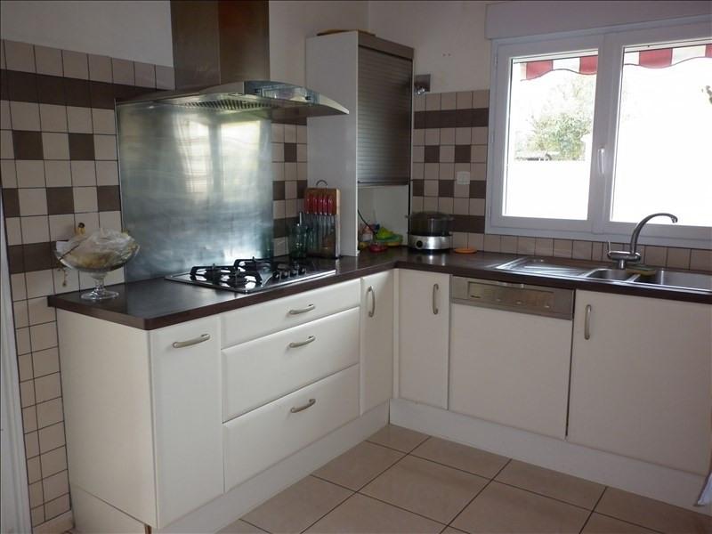Sale house / villa Thaire 378720€ - Picture 2