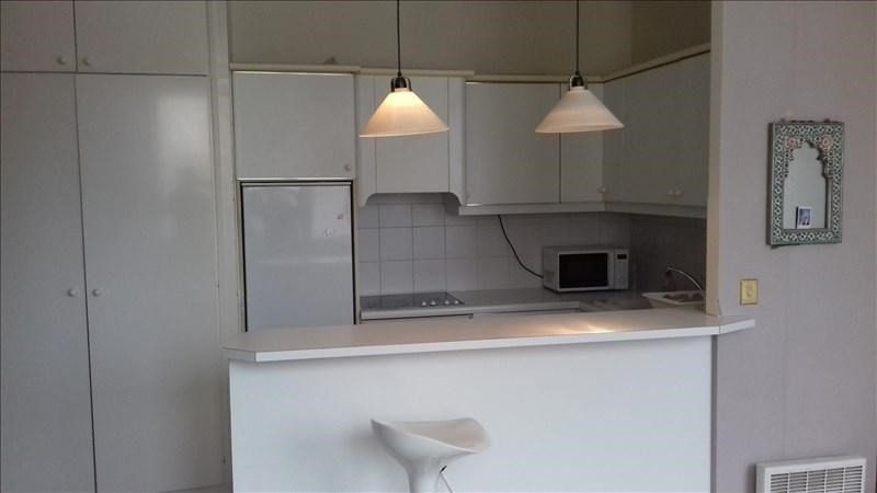 Location appartement Paris 7ème 1 150€ CC - Photo 2
