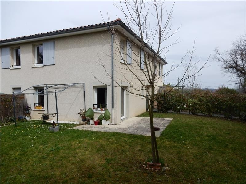 Revenda casa Vienne 242000€ - Fotografia 1