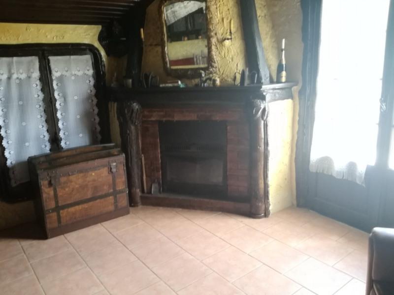 Sale house / villa Saint-marcellin 168000€ - Picture 21