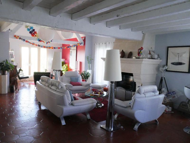 Deluxe sale house / villa Conflans sainte honorine 709000€ - Picture 2