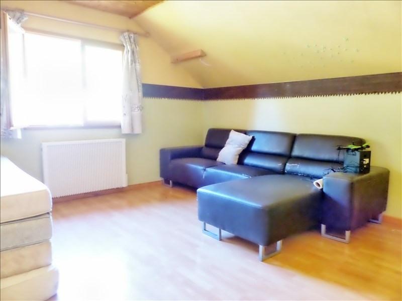 Sale house / villa Megevette 315000€ - Picture 9