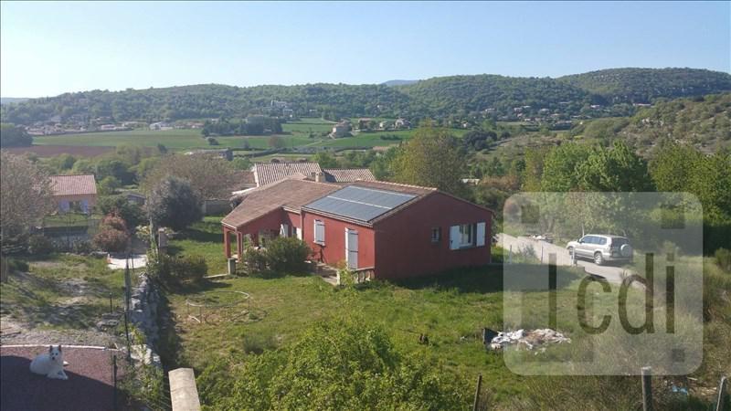Vente terrain Saint-symphorien-sous-chomérac 65000€ - Photo 2