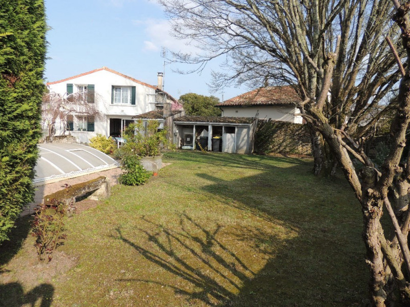 Sale house / villa Mornac sur seudre 315 000€ - Picture 3
