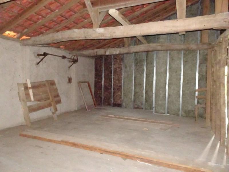 Sale house / villa St jean de marsacq 262695€ - Picture 5