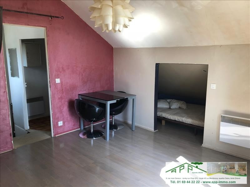 Sale apartment Juvisy 107 000€ - Picture 3