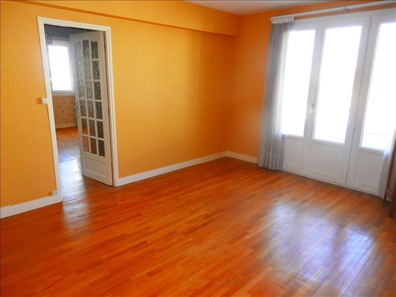 Sale apartment Troyes 63500€ - Picture 4