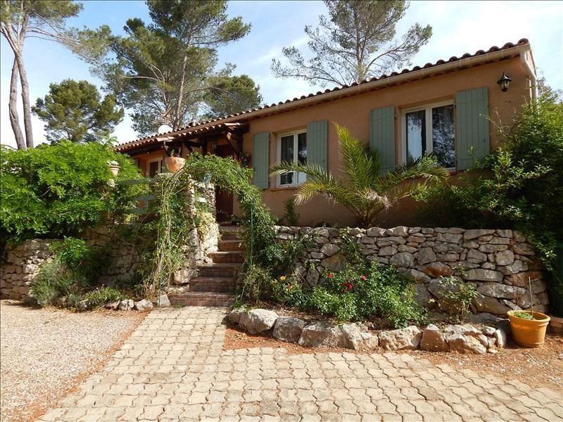 Vente maison / villa Salernes 336000€ - Photo 1