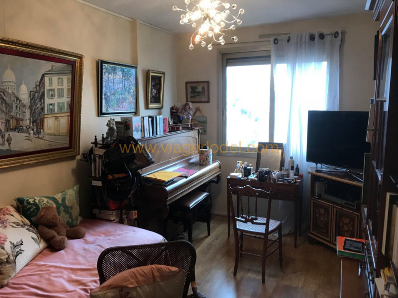 Life annuity apartment Nice 70 000€ - Picture 11