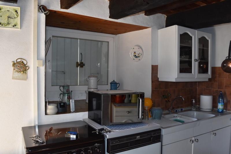 Sale house / villa St martin de valamas 170000€ - Picture 6