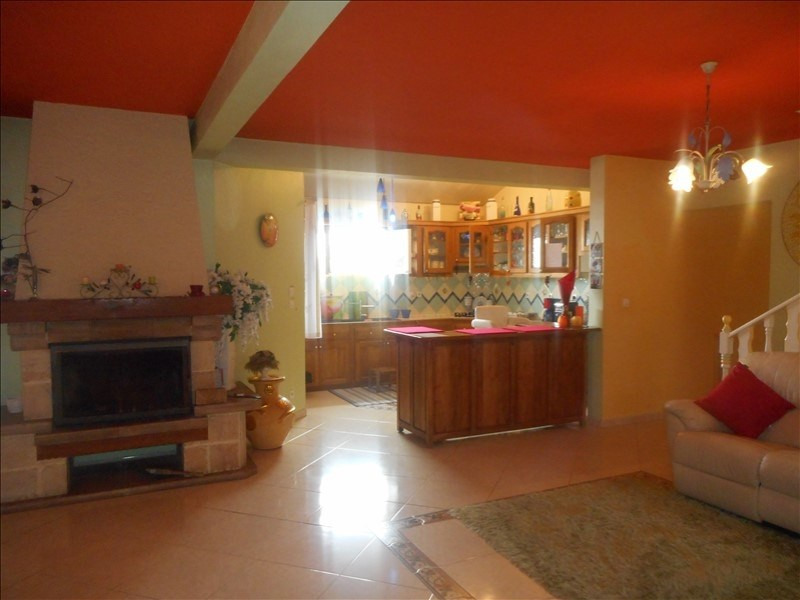 Sale house / villa La plaine des cafres 290 000€ - Picture 3