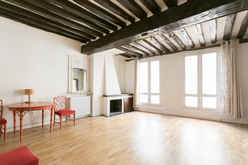 Vente appartement Paris 5ème 555 000€ - Photo 2