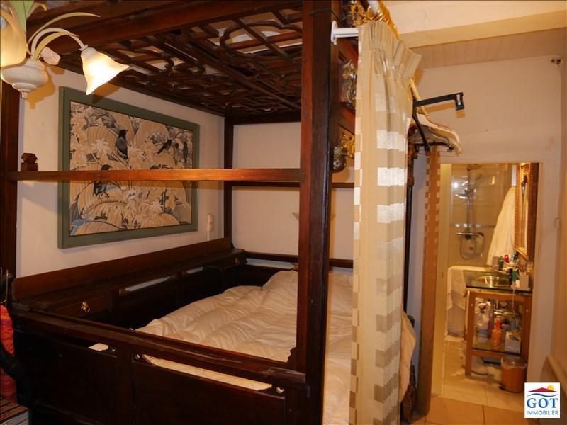 Vente maison / villa St laurent de la salanque 96000€ - Photo 9